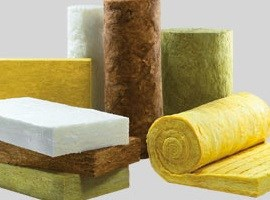 Mineral & glass wool